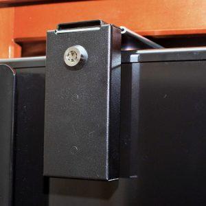 Seawardagencies Refrigerator Combination Lock